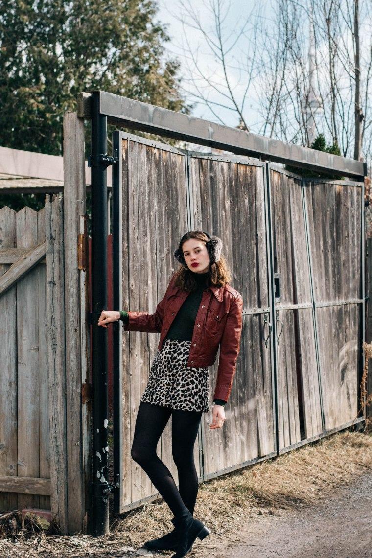Common Sort | Common Sort Late Winter Lookbook