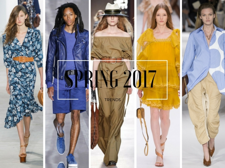 Common Sort | Spring 2017 Trends