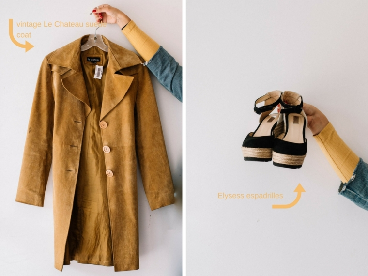 Common Sort | Get This Look