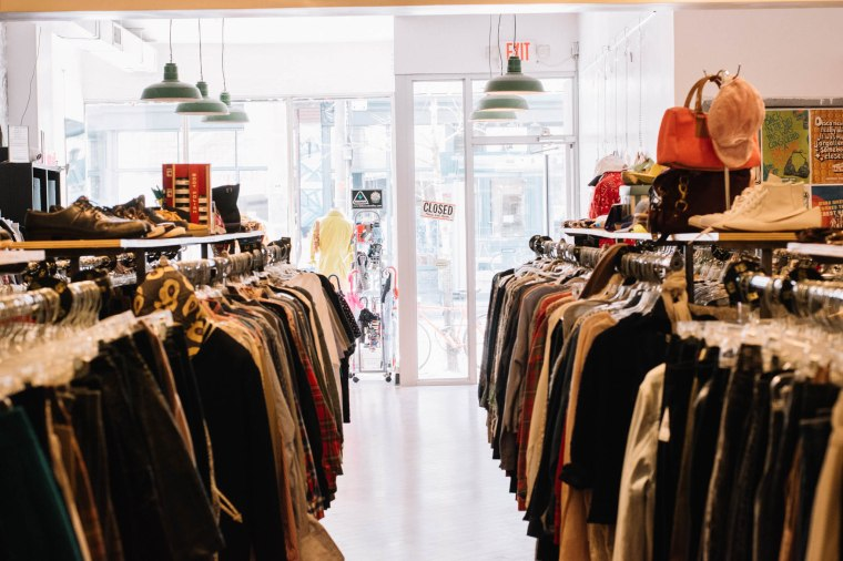 Common Sort | Thrifting Tips