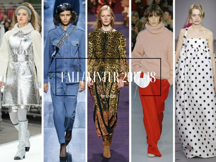 Common Sort | Fall/Winter 2017-18 Trends