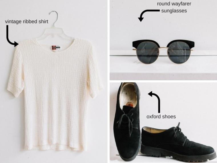 Common Sort | Get The Look / 3