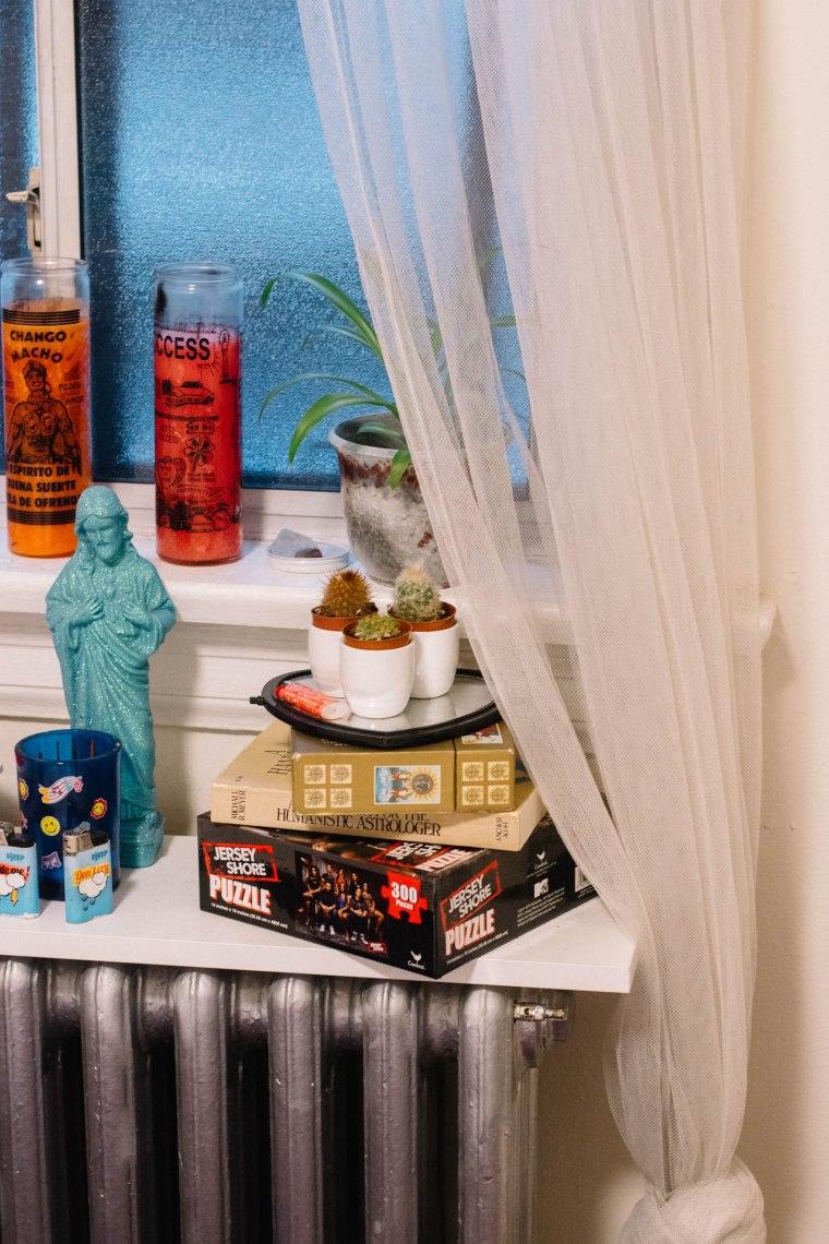 Inside My Closet: Erin Hemmerling