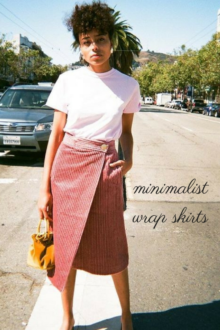Common Sort | Spring Style Inspiration