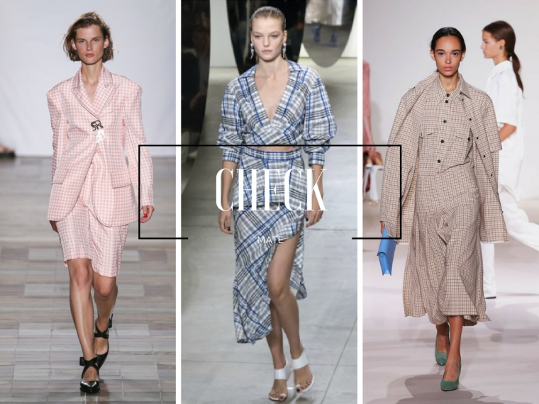Common Sort | Spring/Summer 2018 Trends