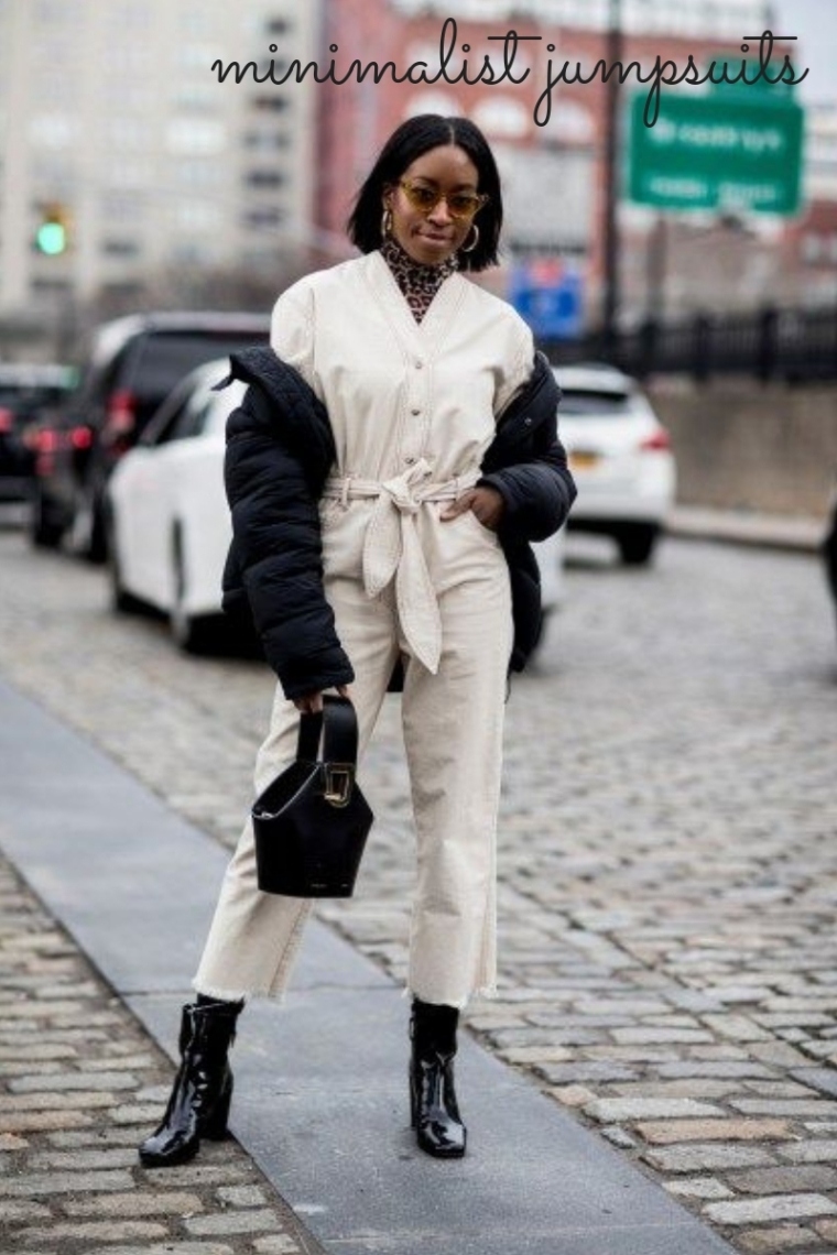 Common Sort | Fall Style Inspiration